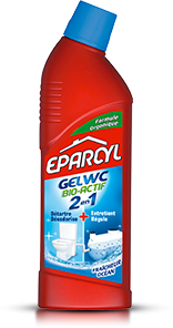 EPARCYL Gel WC  2en1