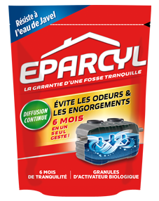 Eparcyl box small